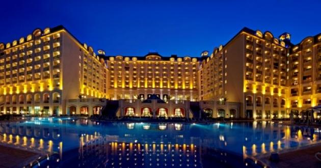 Goldstrand Hotel  Sterne