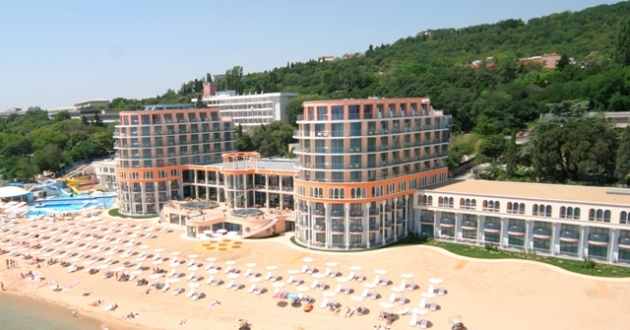Hotels In St Constantine And Helena Spa