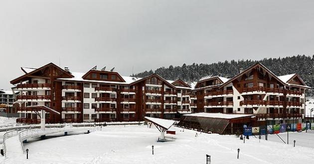 Location Redenka Golf Ski Club Is Located In Redenka Area At 2 Km Away From Razlog And 7 Km From Bansko Ski Resort