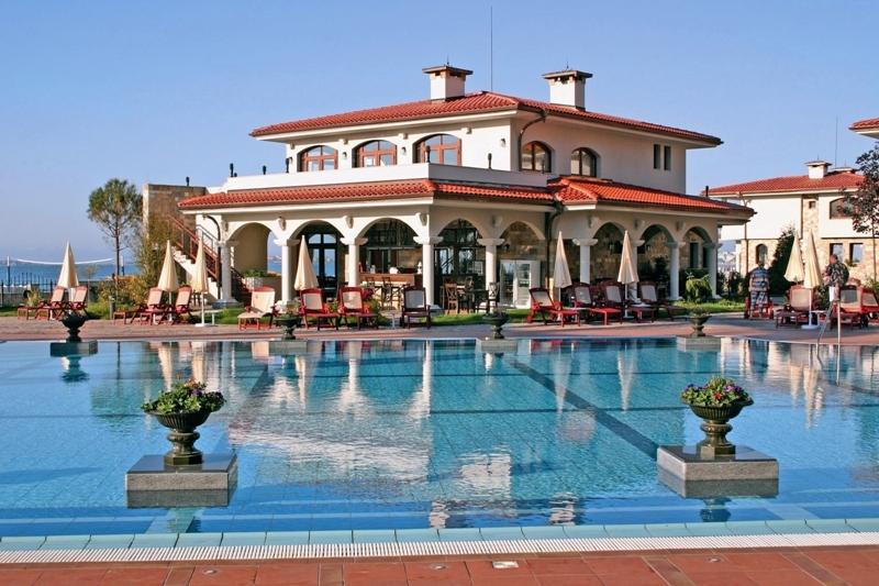 Hotel Royal Palace Helena Sands Sunny Beach