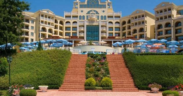 Marina Royal Palace Duni Royal Resort Boiana Mg