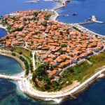 Ancient Nessebar