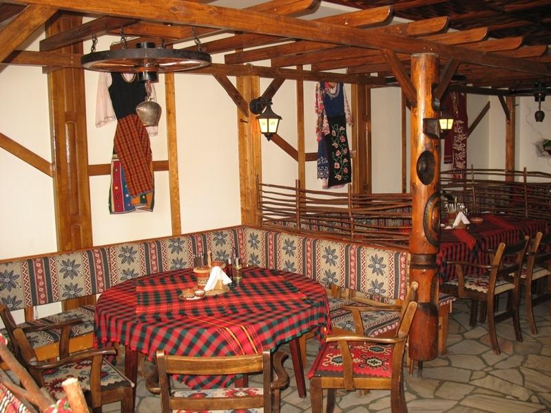 Grand Hotel Murgavets Pamporovo Booking