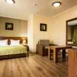 Hotel Elbrus Velingrad - Interiorna fotografiq