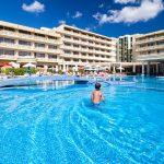 Hotel Flora, Bulsun hotels