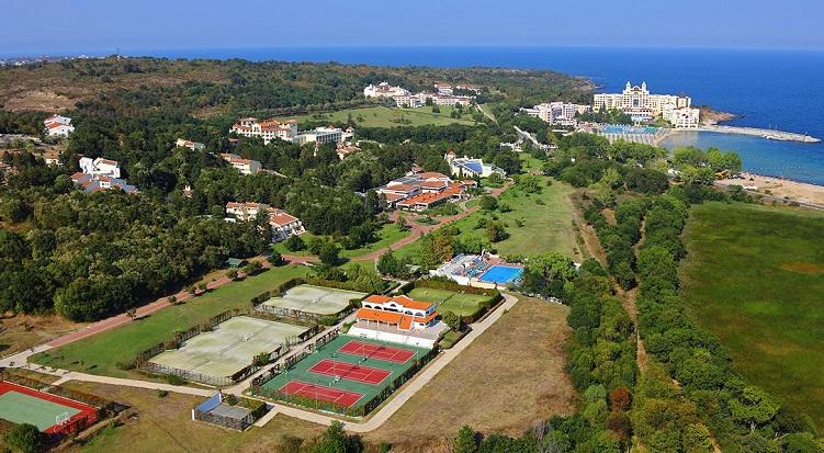Holiday Village Duni Royal Resort Boiana Mg