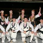 Bulgarian village – a folklore holiday