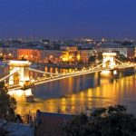 Budapest to The Golden Horn
