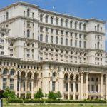 City break in Bucharest